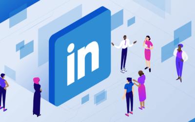 FORMATION – Le 25 novembre 2021 – LinkedIn, un moteur pour votre Business !