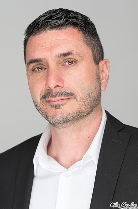 Yannick Lipari