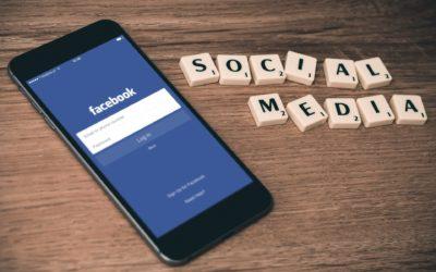 FORMATION  – Le 24 septembre 2021 – Bien communiquer sur Facebook
